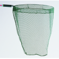 "Ace Mesh Shrimp-smelt or Minnow Handle Length: 56""-92"" Frame Dia. 18½"" Net Depth: 24"" Mesh Size: ¼"""