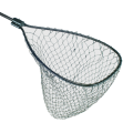 "Bass Tour Bow Size: 19½"" x 25"" Handle Length: 36"" Net Depth: 30"""