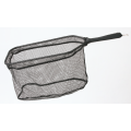 "Catch and Release Wading Net Bow Size: 9"" x 19½"" Handle Length: 7"" Total Length: 27½"" Net Depth: 14"""