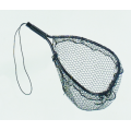 "Black Fish Saver Bow Size: 13"" x 10½"" Total Length: 17"" Net Depth: 12"""