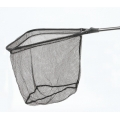 "EZ Fold Landing Net  Bow Size: 17"" x 19"" Handle Length: 23""-40"" Overall Length: 60"" Net Depth: 15"" Closed Completely: 5"" x 25"""